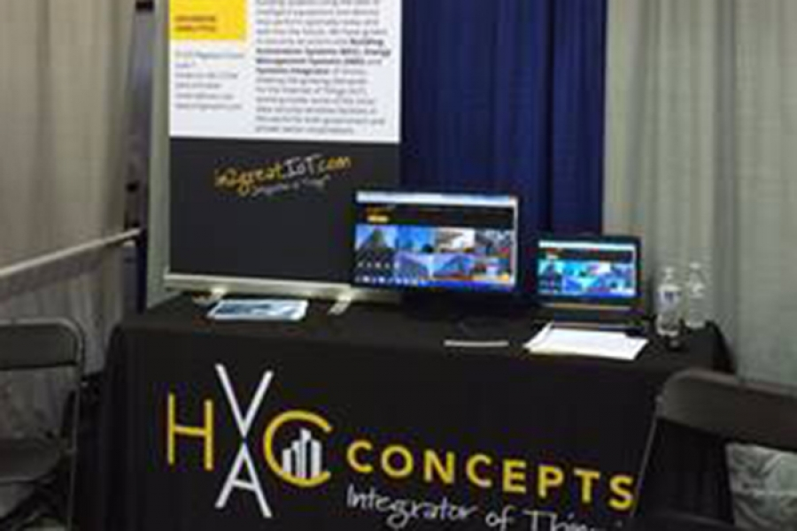 Pennsylvania College of Technology Career Fair Spring 2018